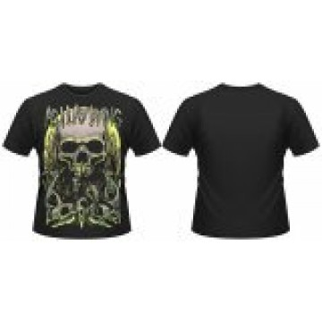 As I Lay Dying Taxonomy T-Shirt