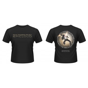 Devin Townsend Project Liberation T-Shirt