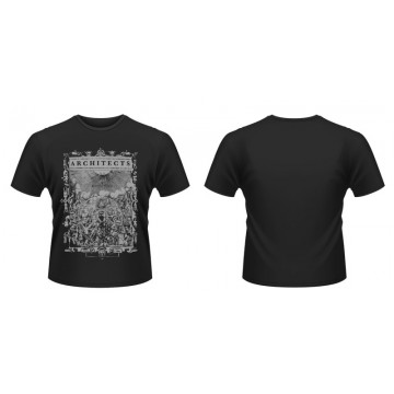 Architects Here & Now T-Shirt