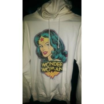Dc Originals Wonder Woman Hoodie