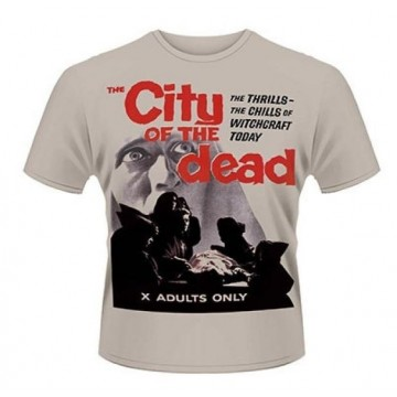 Plan 9 - City Of The Dead, The City Of The Dead T-Shirt