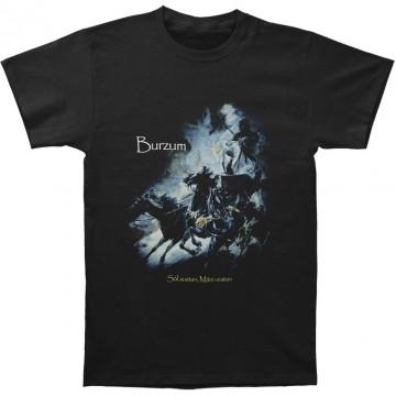 Burzum Sol Austan, Mani Vestan T-Shirt