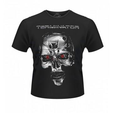 Terminator Endoskeleton T-Shirt