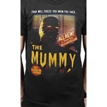 Plan 9 - Mummy, The Poster 2 T-Shirt