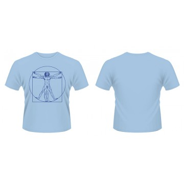 Davinci Diagram T-Shirt