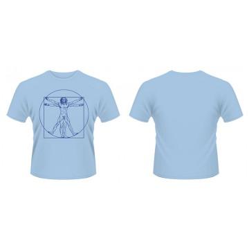 Davinci Diagram T-Shirt