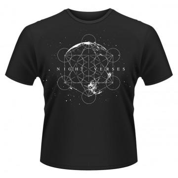 Night Verses Moon T-Shirt