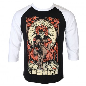 Opeth Haxprocess Longsleeve T-Shirt