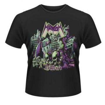 Havok Burn T-Shirt