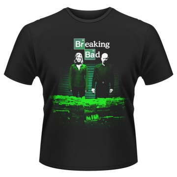 Breaking Bad Container Stash T-Shirt