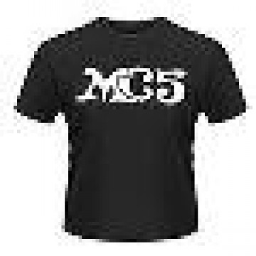 MC5 Winged T-Shirt