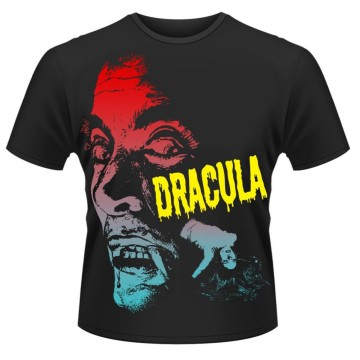 Plan 9 - Dracula Terrifying T-Shirt