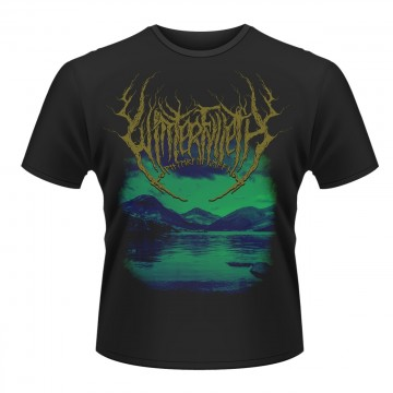 Winterfylleth The Divination Of Antiquity T-Shirt