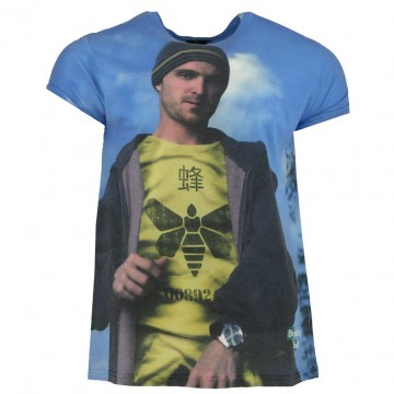Breaking Bad Jesse (Dye Sub) T-Shirt