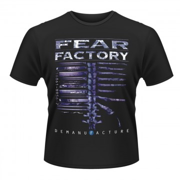 Fear Factory Demanufacture T-Shirt