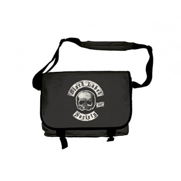 Black Label Society Death Messenger Bag
