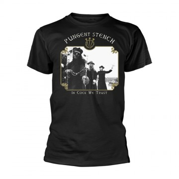 Pungent Stench Masters Of Moral T-Shirt