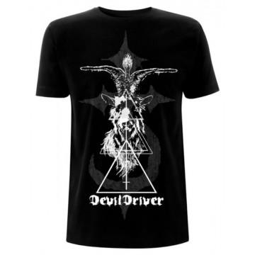Devildriver Goat T-Shirt