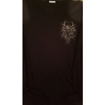 Sabbat Pocket Logo Long Sleeve Shirt