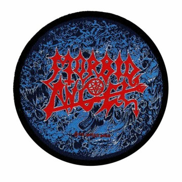 Morbid Angel Altars Of Madness Album Patch