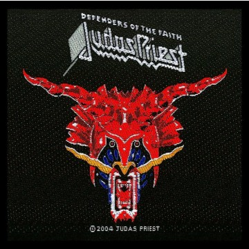 Judas Priest Defenders Of The Faith Patch