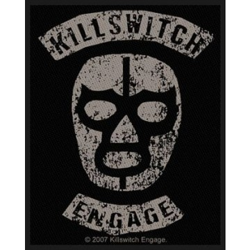Killswitch Engage Crest Patch