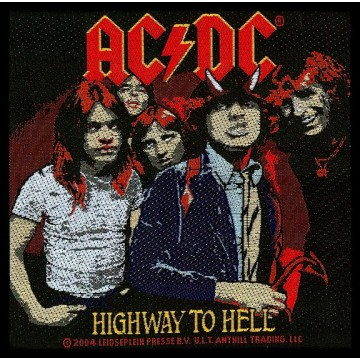 AC-DC Highway To Hell Patch