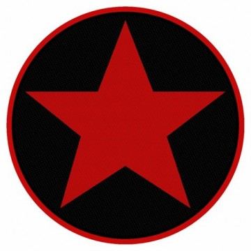 Red Star Patch