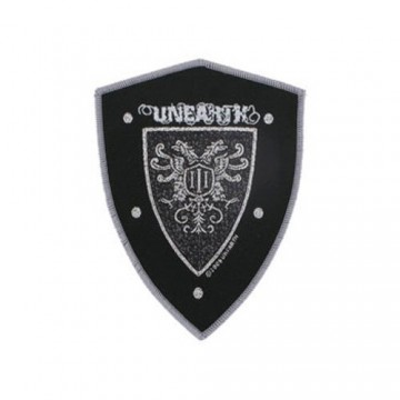 Unearth Shield Patch