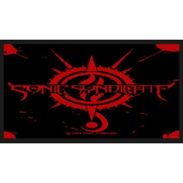 Sonic Syndicate Logo Patch