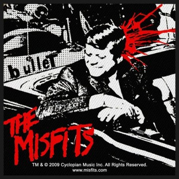 Misfits, The Bullet Patch