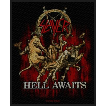 Slayer Hell Awaits Patch
