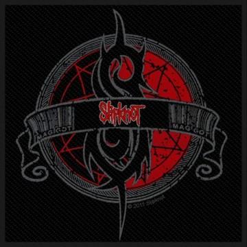 Slipknot Crest Patch