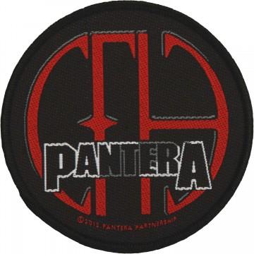 Pantera CFH Circular Patch