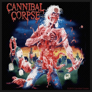 Cannibal Corpse Eaten Back To Life Patch
