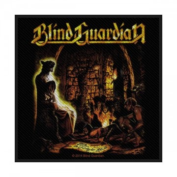 Blind Guardian Tales From The Twilight Patch