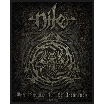 Nile What Should Not Be Unearthed Patch