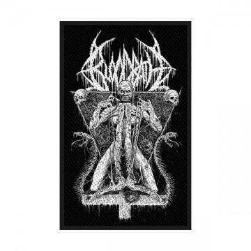 Bloodbath Morbid Antichrist Patch