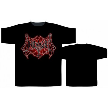 Unleashed Logo T-Shirt