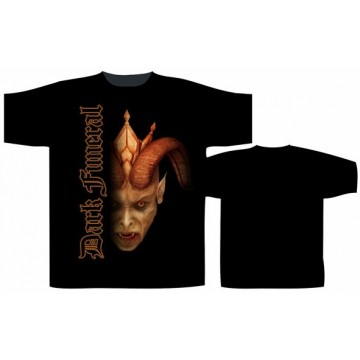 Dark Funeral The Face Of Belial T-Shirt