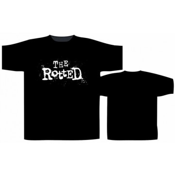 Rotted, The Logo T-Shirt