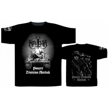 Marduk Panzer 1999 T-Shirt
