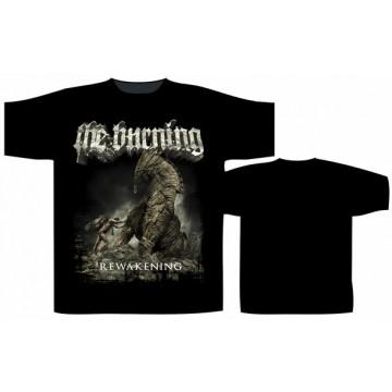 The Burning Rewakening T-Shirt