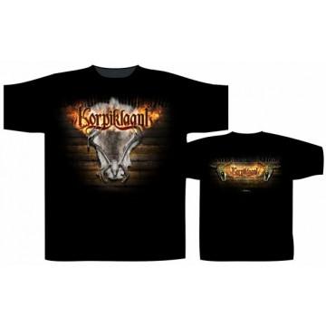 Korpiklaani Antlers T-Shirt