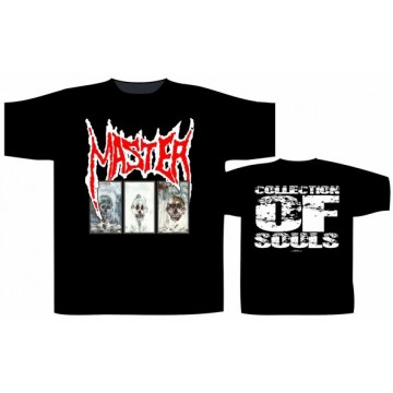 Master Collection Of Souls T-Shirt