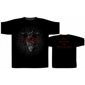 My Dying Bride Trinity T-Shirt
