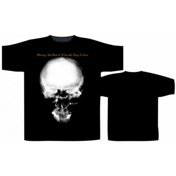 Ministry The Mind Is A Terrible Thing To Taste T-Shirt.