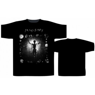 Ministry Psalm 69 T-Shirt