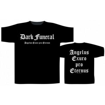 Dark Funeral Angelus Exuro Pro Eternus T-Shirt