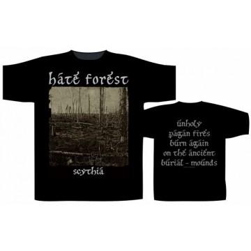 Hate Forest Scythia T-Shirt